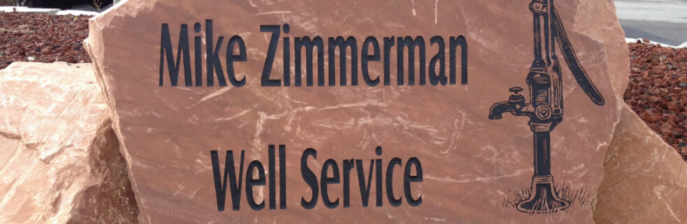 What Causes Cloudy Well Water? | Utah | Mike Zimmerman Well Service LLC