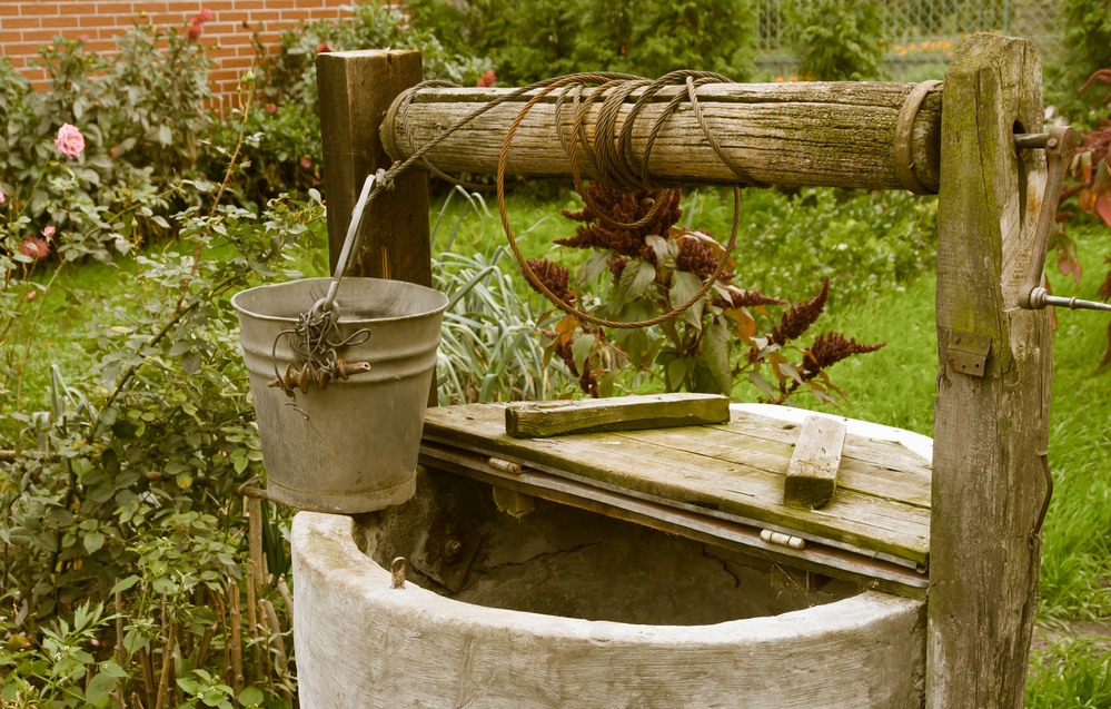 Buying a Home with a Shared Water Well Take These 4 Steps First