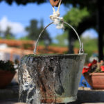 purchasing homes water wells installed