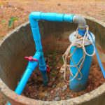 spring well water supply issues