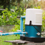 well pump replacement costs type