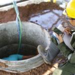 water well pump types maintenance